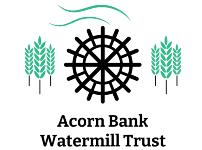 Logo for Acorn Bank Watermill Trust