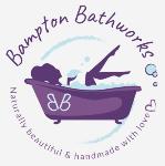 Logo for Bampton Bathworks