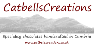 Logo for Catbells Creations