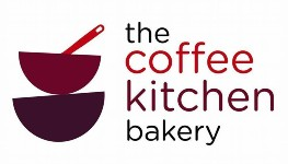 Logo for The Coffee Kitchen Bakery