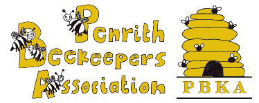 Logo for Penrith Beekeepers Association