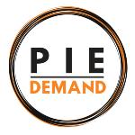 Logo for Pie Demand