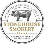 Logo for Stonehouse Smokery